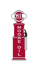 Gil Moore Oil Company is a dedicated supporter of Project RIDE